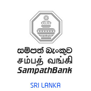 Aidantz clientele - SAMPATH BANK PLC